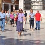 Turistički vodić (Foto: Žeminea Čotrić)