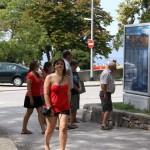Turisti i pano (Foto: Ivan Katalinić)