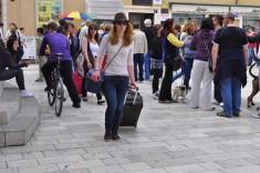 Česi će dopustiti putovanja bez ograničenja za 19 država, Hrvatska je jedna od njih