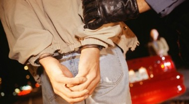 Uhićenje-lisice