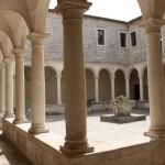 Unutrašnjost samostana Sv Frane (Foto: Ivan Katalinić)
