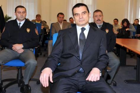 Vladimir Zagorec (Foto: PIXSELL)