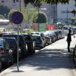 Zabranjen parking (Foto: Ivan Katalinić)