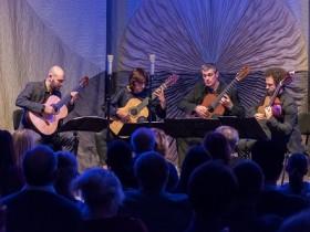 Zagrebački gitaristički kvartet