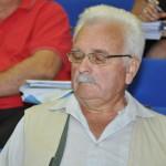 Željko Perović (Foto: Žeminea Čotrić)