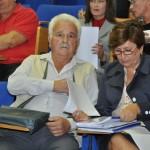 Željko Perović i Vesna Sabolić (Foto: Žeminea Čotrić)