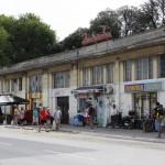 Zgrada Zaraušek (Foto: Ivan Katalinić)