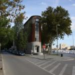 Zgrada pegla, centar za poduzetništvo i uprava dječjeg vrtića Radost (Foto: Ivan Katalinić)