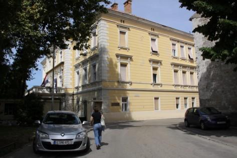 Županijsko poglavarstvo (Foto: Ivan Katalinić)