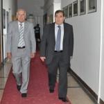 Zvonimir Vrančić i Živko Kolega (Foto: Žeminea Čotrić)