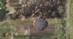U Mečenčanima se nakon potresa otvorila 41 rupa, geolozi ispituju tlo