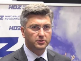 andrej plenković screenshot