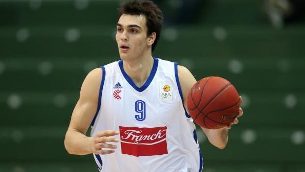 30 prospects/18 days: Dario Šarić : nba