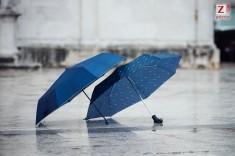OPET LOŠA PROGNOZA: Meteorolozi za kraj radnog tjedna najavili južinu i kišu!