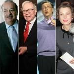 Najbogatiji ljudi svijeta