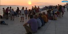 U Hrvatskoj 33 tisuće turista, lani ih je bilo 315 tisuća