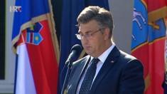 Plenković za Kurban-bajram: 'Želim obilje mira i napretka'