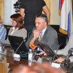 Župan s dožupanima (Foto: Žeminea Čotrić)